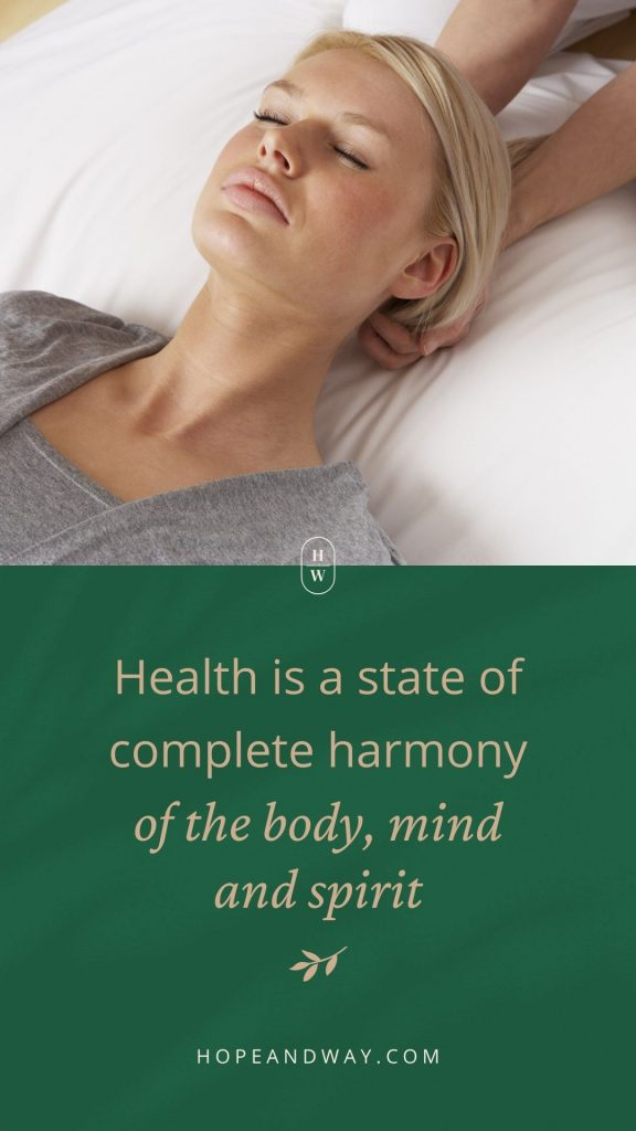 How A Holistic Health Coach Can See and Identify Problems That Others Might Miss - Interview with Anne Bothe