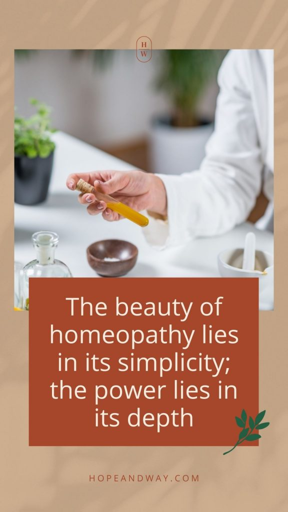 How Homeopathy Can Be Used As An Aid to Help Improve Chronic Health Issues - Interview with Melissa Sawyer