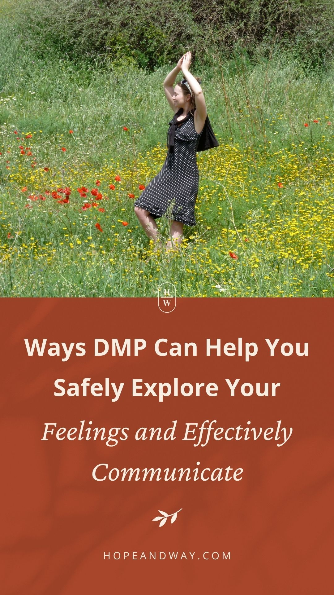 Ways dance movement psychotherapy (DMP) Can Help You Safely Explore Your Feelings and Effectively Communicate – Interview with Mhari Baxter